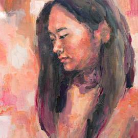 Becky Kim - Hwajin
