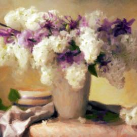 Georgiana Romanovna - Hydrangea Summer Display
