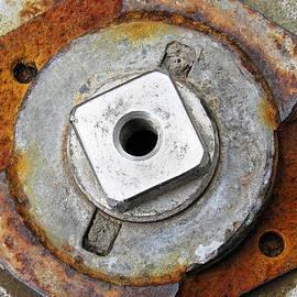 Sarah Loft - Hydrant 2