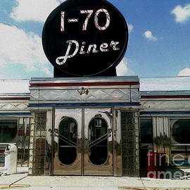 Kelly Awad - I-70 Diner in Fresco