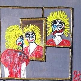 Lisa Piper Menkin Stegeman - I am Bipolar 2