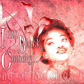 Staci Brown - I am Black and Comely