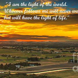 Robert Bales - I Am The Light