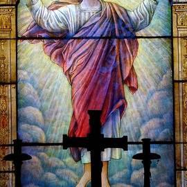 Ed Weidman - I Am The Resurrection And The Light