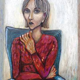 Yulonda Rios - Touched