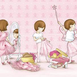 Amanda Francey - I believe in Pink