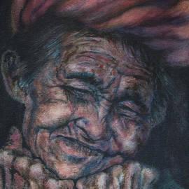 Ana Munoz - I Confess That I Have Lived