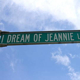 Denise Mazzocco - I Dream Of Jeannie Lane
