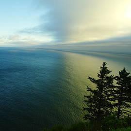 Jeff  Swan - I Dreamed Of The Ocean