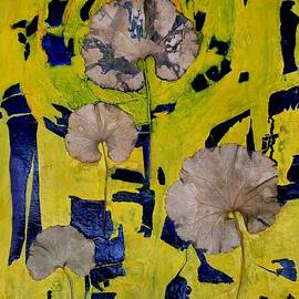 Sandra Gail Teichmann-Hillesheim - I Forget. Was it Four Generations or Four Geraniums.