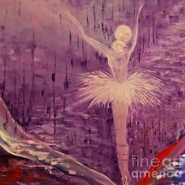 AmaS Art - I have a Dream