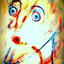 Hilde Widerberg - I have this strange feeling