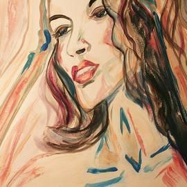 Christel  Roelandt - I Just Cannot Get You off My Mind