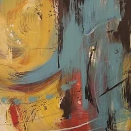 Melissa Beaulieu - I Like Turquoise