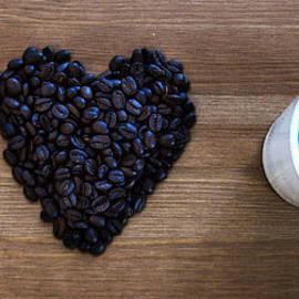 Nicklas Gustafsson - I Love Coffee