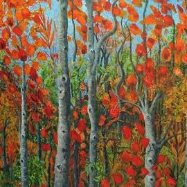 Holly Carmichael - I Love Fall