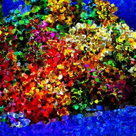 Bruce Nutting - I Love Flowers
