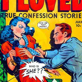 Del Gaizo - I Loved True Confession Stories