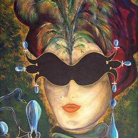 Jolanta Anna Karolska - I put a spell on you...