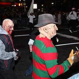 Nick Difi - I saw Freddy