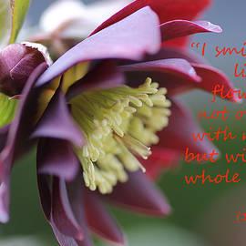 Rumyana Whitcher - I Smile