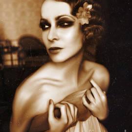 Natali Prosvetova - I used to be snow white but I drifted