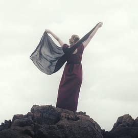 Joana Kruse - I want to fly