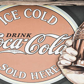 Shannon Harrington - Ice Cold Coke