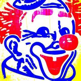 Ed Weidman - Ice Cream Clown