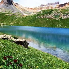 David Broome - Ice Lake Basin
