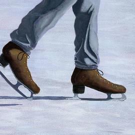 Karyn Robinson - Ice Ice Baby