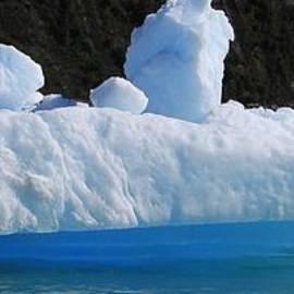 Mo Barton - Iceberg