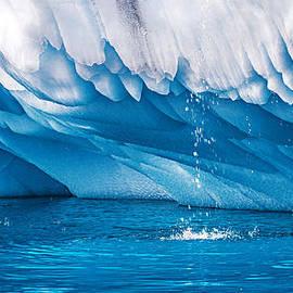 Judith Barath - Iceberg Tasiilaq 5