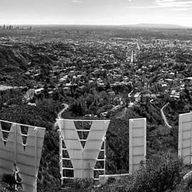 Art K - Iconic Hollywood II
