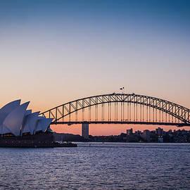 Carlos Cano - Iconic Sydney