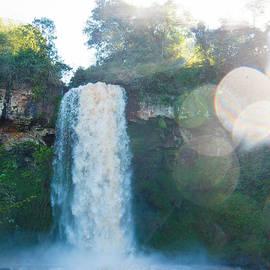 Shohei Takada - Iguazu Fall