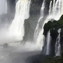 Bob Christopher - Iguazu Falls South America 4