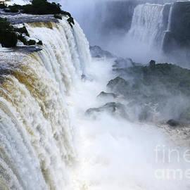 Bob Christopher - Iguazu Falls South America 5