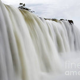 Bob Christopher - Iguazu Falls South America 7