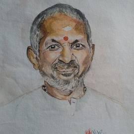 Vidya Vivek - Ilaiyaraaja 1