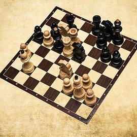 Alexander Senin - Immortal Chess - Reti - Capablanca 1924