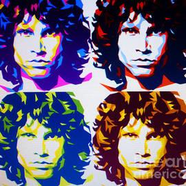 Ryszard Sleczka - Immortal Jim Morrison