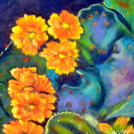 Antonia Citrino - Impression of Cactus Flower Sold
