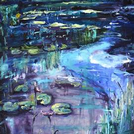 Donna Tuten - Impressions of Giverny