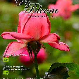 Larry Bishop - In Bloom Magazine