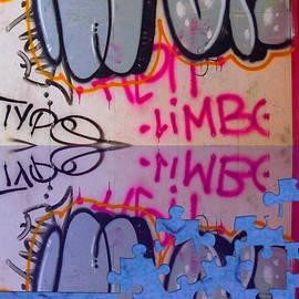 Tina M Wenger - In Limbo