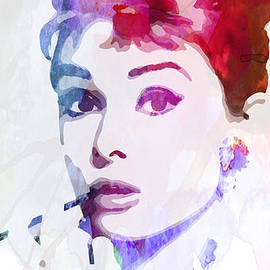 Stefan Kuhn - In Love with Audrey
