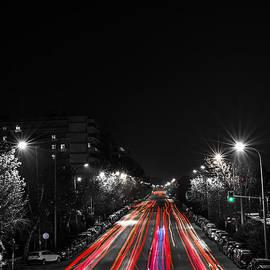 Sotiris Filippou - In Motion
