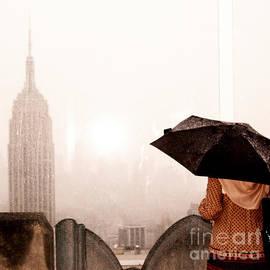 Sara  Meijer - In New York