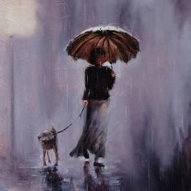 Laura Lee Zanghetti - In Rain or Shine
